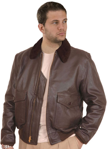 Discount Leather Bomber Jackets - Coat Nj