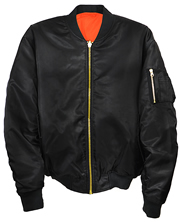 MA1 Nylon Military Flight Jacket