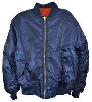Welcome to the Aviation Department for Leather Bomber Jackets Made