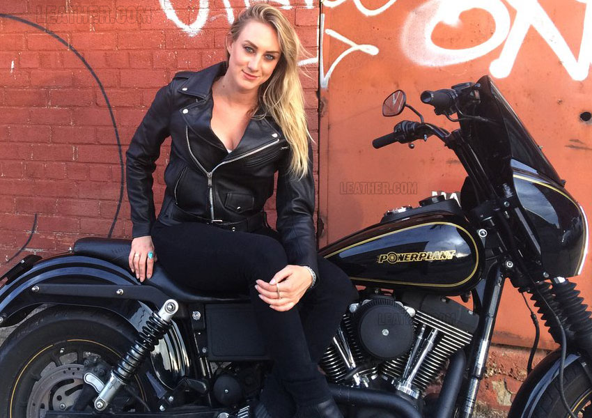 Welcome To Leather Com Home Of San Diego Leather Jacket