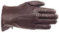 Leather Classic Pilot Gloves