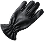 Motorcyle Leather Gloves