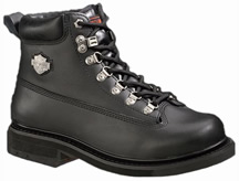 D91144 MENS HARLEY  BOOTS