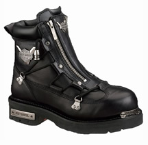 D91680  MENS HARLEY   BOOTS