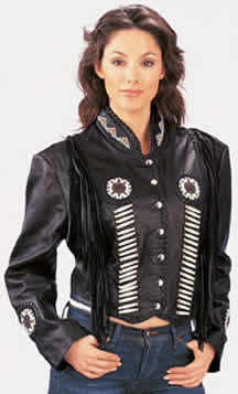 Motorcycle Jackets - Leather Motorcycle Jacket