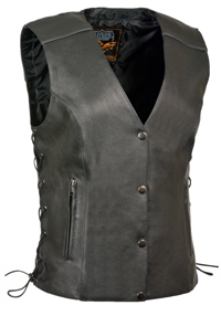 Click here for the LV4500 Ladies Vest