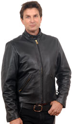 101X Kosac Leather Jacket