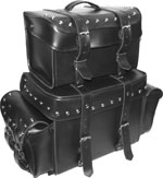 Click Here for Leather Sissy Bar Bags Department