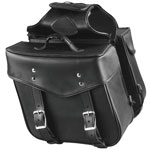 PVC Motorcycle Saddle Bags 648
