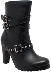 Click here to go to WB8546 Boots with Buckles